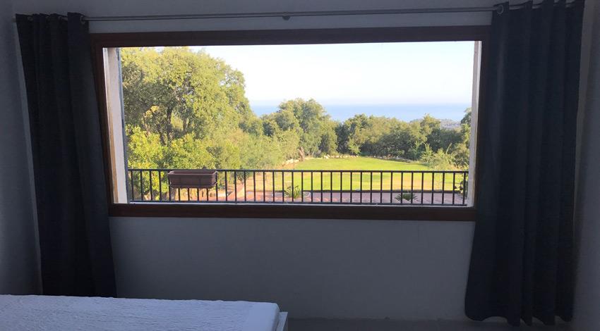 Villa Costa Barcelona bedroom Barcelona