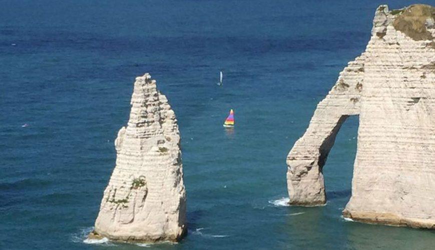 Vue Sur Mer Normandy 10