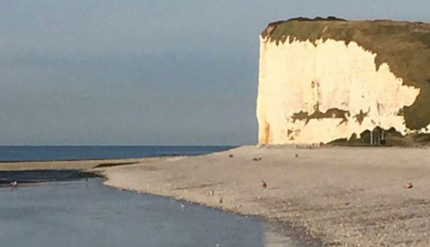 Vue Sur Mer Normandy 11