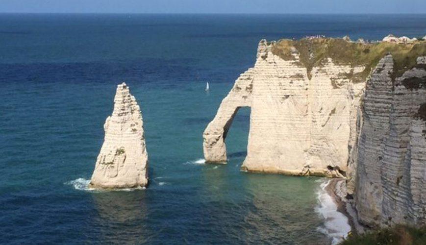 Vue Sur Mer Normandy 4